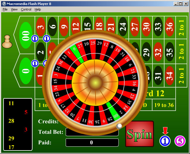 classic roulette game download for pc